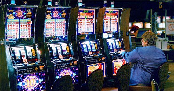 Game slot online deposit pulsa 5000