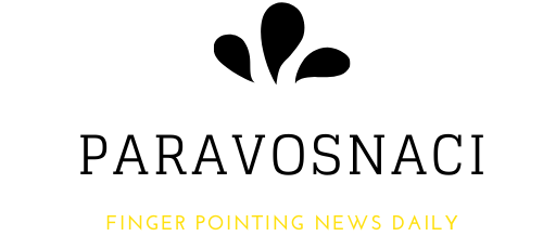 Paravosnaci - Finger Pointing News daily