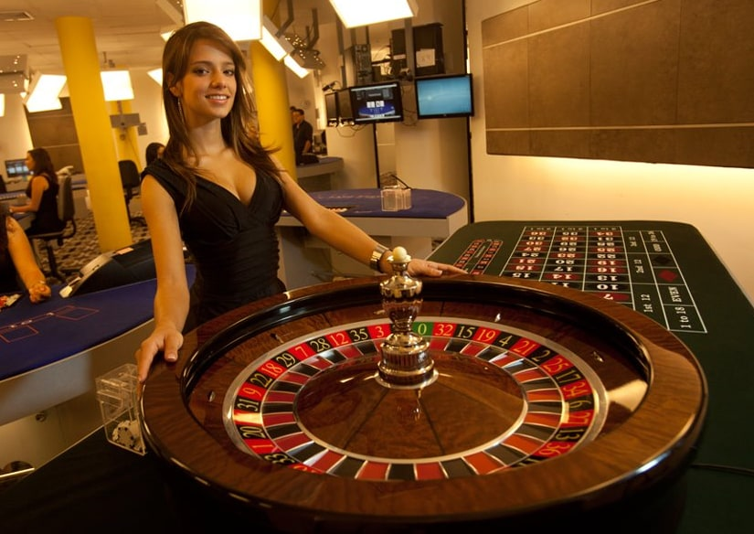 A Personal Review of Casinos in Macau