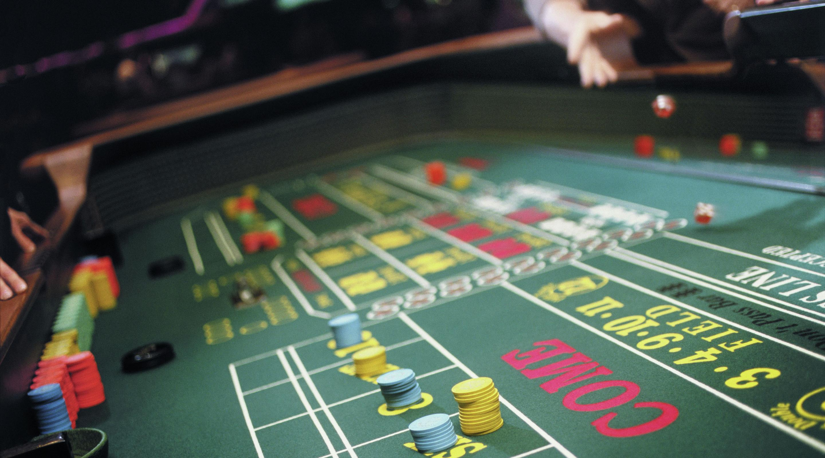 Health Risks Associated With Gambling In Vegas