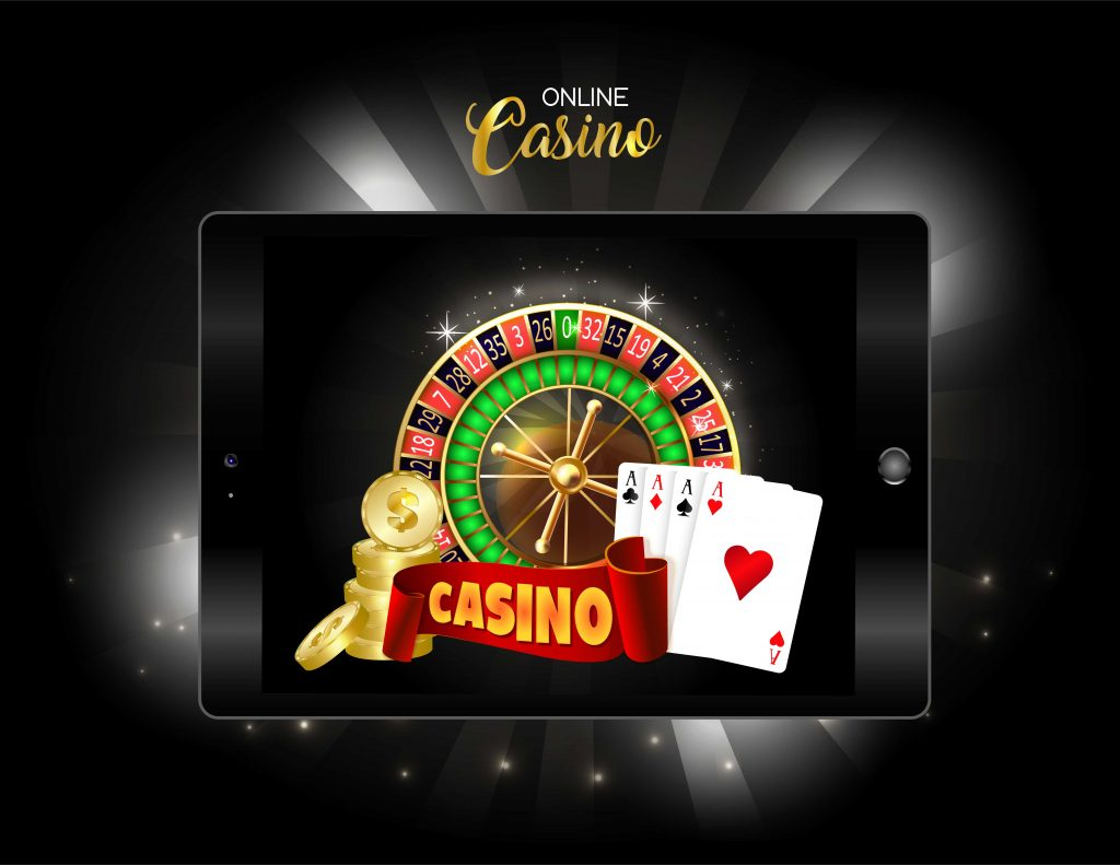 Red Flush Microgaming Mobile Casino – Check Out The Casino